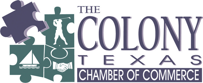 The Colony TX Chamber of Commerce Member