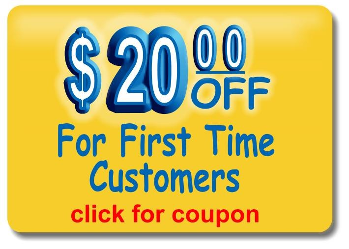 Heating and Air Conditioning Repair Coupon