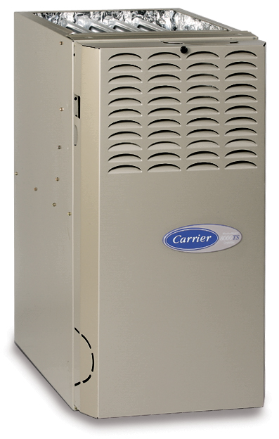 Carrier Performance Series Gas Furnace