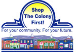 Shop The Colony First model merchant for 2007