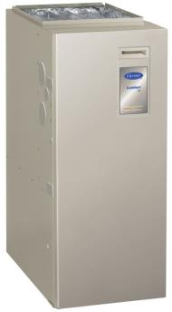 Carrier Comfort Series Gas Furnace