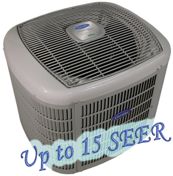 Carrier Performance Series Heat Pump