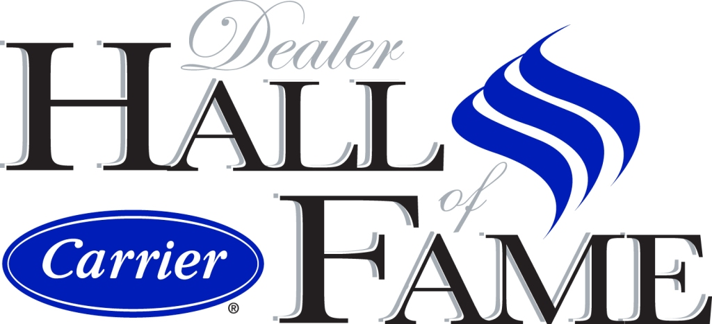 Carrier Hall of Fame Dealer