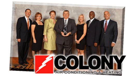 AC Repair Frisco TX | Colony Air Conditioning & Heating