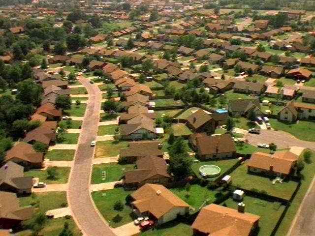 North Texas Residential Community